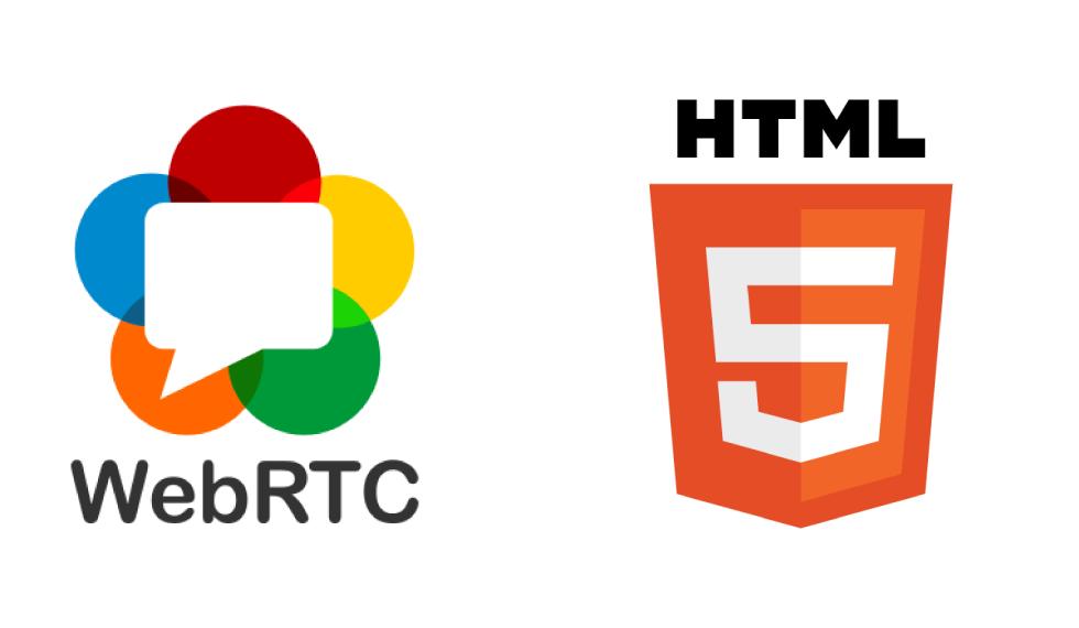 webrtc html5