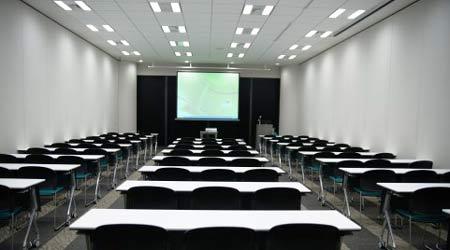イベント会場の写真 | ビデオ会議・WEB会議のコミュニクラウド