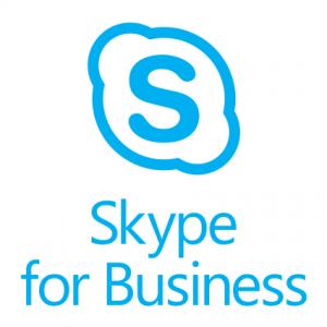 Skype for Businessのアイコン | ビデオ会議・WEB会議のコミュニクラウド