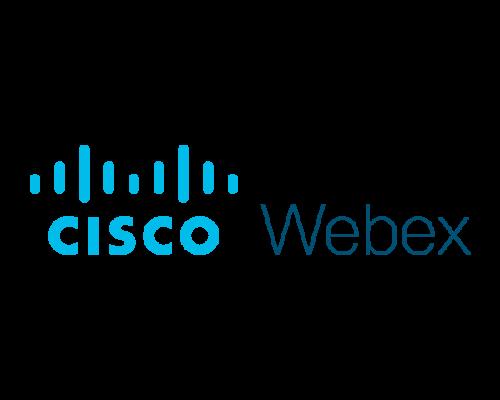 Cisco WebExのアイコン
