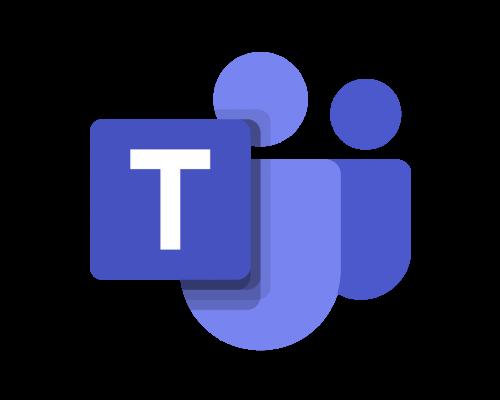 Microsoft Temasライブイベントのアイコン